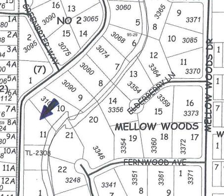Timberbrook-map1