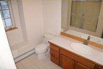 Upper Level Master Suite Bath